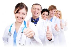 обучение врачей методу БРТ